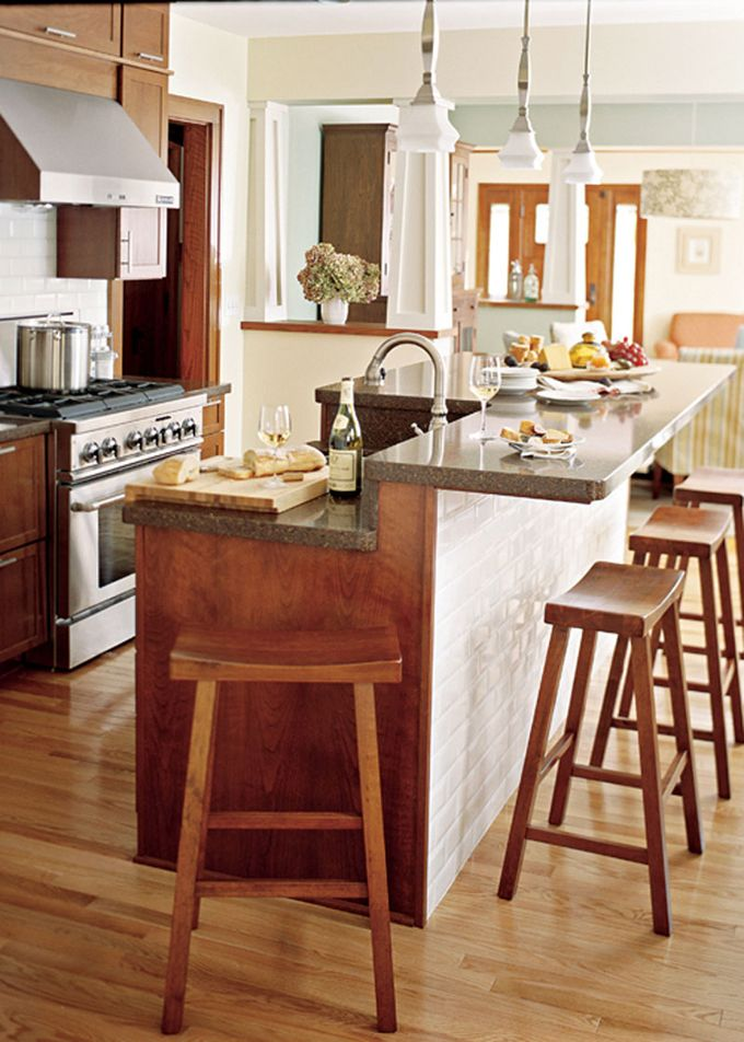 1000 images about breakfast bar on pinterest onyx for Breakfast bar island