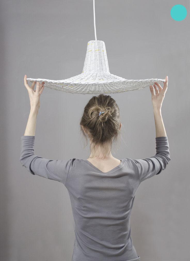 Misia lamp by Barborka Design. www.barborkadesign.com