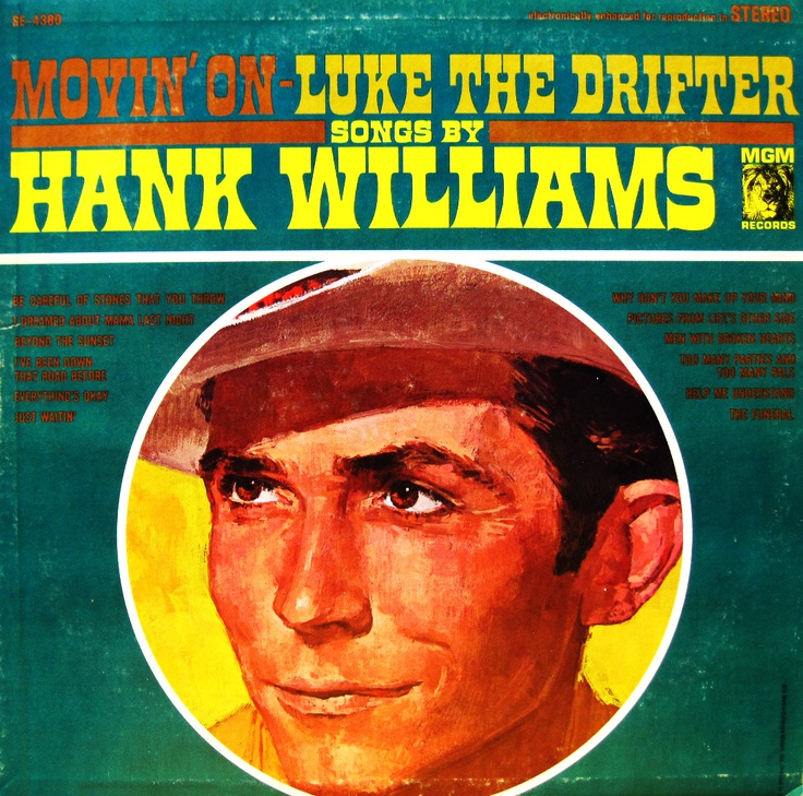 105 best hank images on Pinterest | Music, Artists and Hank ...