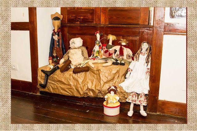 I Feria Regional de Patchwork de Canarias
