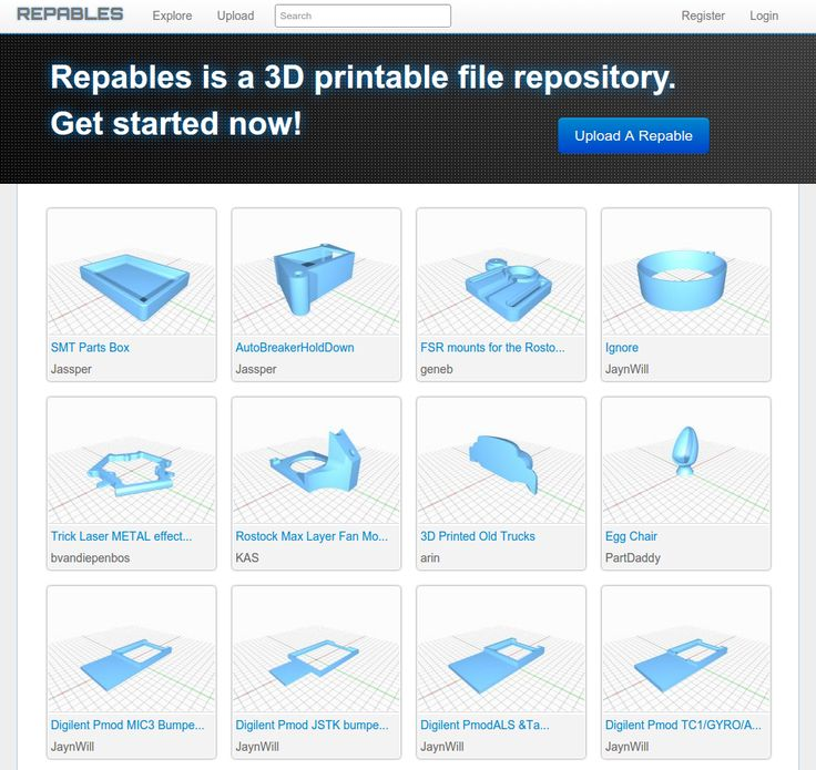 732 Best 3D Printer Images On Pinterest