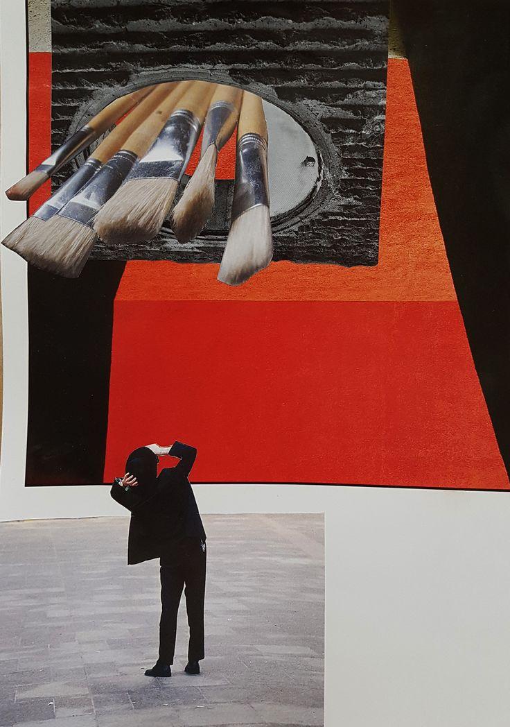 Бесконечность, как варианты взглядов на искусство.