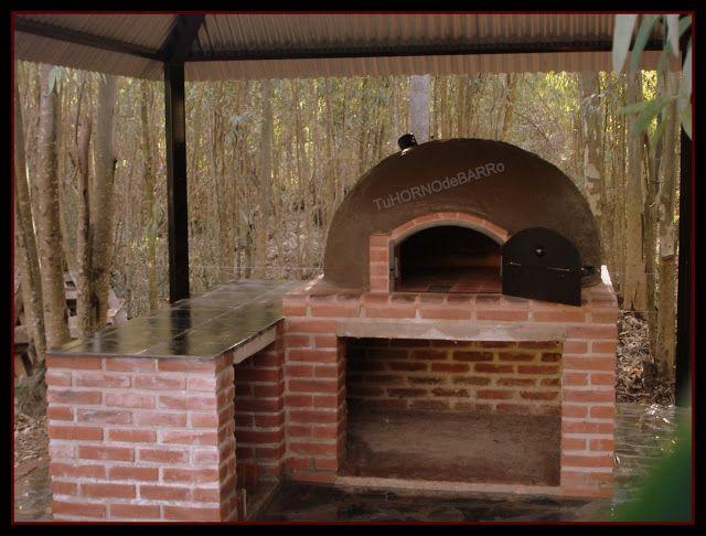 1000 images about hornos de barro on pinterest pizza - Hornos de barro ...