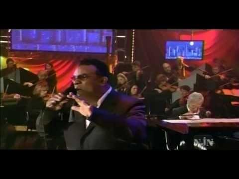 Ronald Isley & Burt Bacharach - Alfie