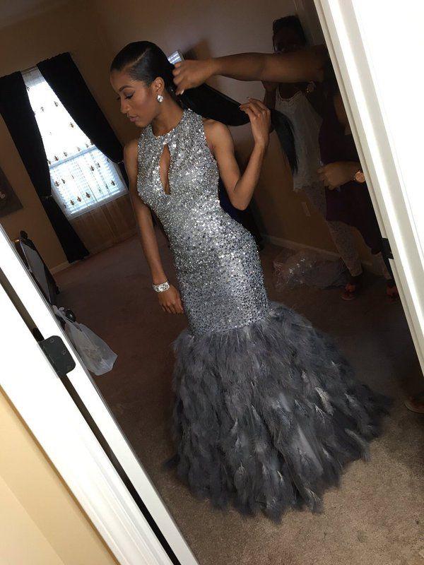 Best 25+ Black girl prom dresses ideas on Pinterest ...