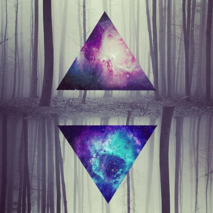Pyramid UP | Pyramid DOWN -> immovable neon CUBE future here ... become immovable and find a Portal ⭕️