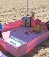 Ga je naar het strand? Neem een hoeslaken mee!