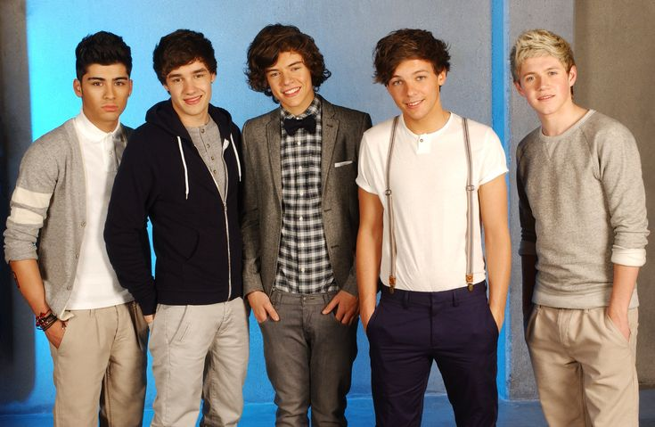one direction band - Bing.com