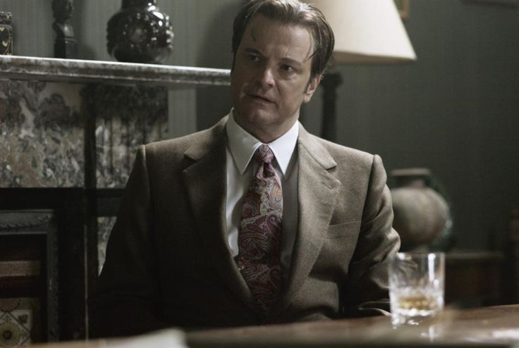 TINKER TAILOR SOLDIER SPY, Colin Firth, 2011 | Essential Film Stars, Colin Firth http://gay-themed-films.com/film-stars-colin-firth/