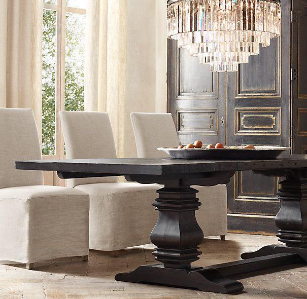 259 best UR - Dining Tables images on Pinterest