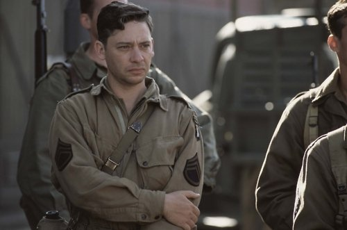 Johnny Martin (Dexter Fletcher) : Martin Dexter, Fav Actors, John Martin, Band Of Brothers