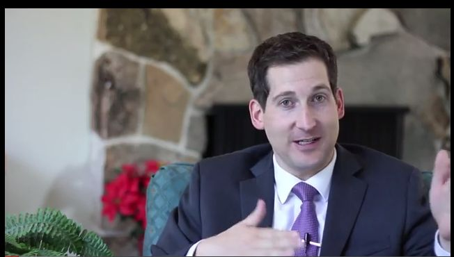 Video interview with Dallyn, a returned missionary who served in the Australia Melbourne Mission.