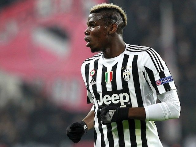 Team News: Paul Pogba makes second Manchester United debut #ManchesterUnited #Southampton #Football