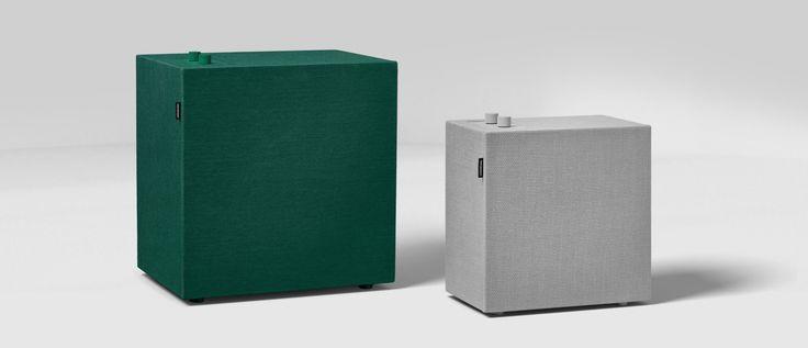 Bluetooth and Wireless Multi-Room Speakers | Urbanears