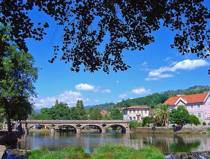 Arcos de Valdevez, Minho, Portugal - Arcos de Valdevez, Viana do Castelo