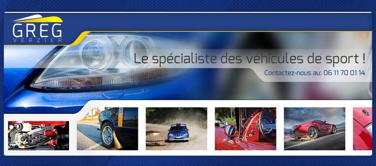 Vente pièces détachées auto, vente véhicules d'occasion, vente voitures de sport