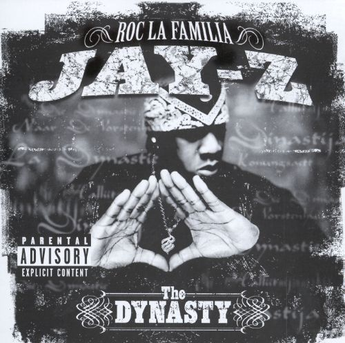 The Dynasty: Roc la Famila 2000 [CD] [PA]