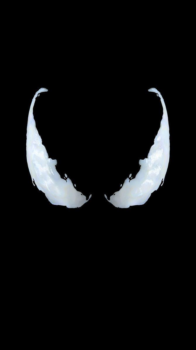 Wallpaper Venom Keren