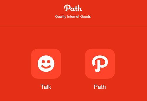 Cara-2 Praktis Terbaru 2014: Cara Membuat Akun Path