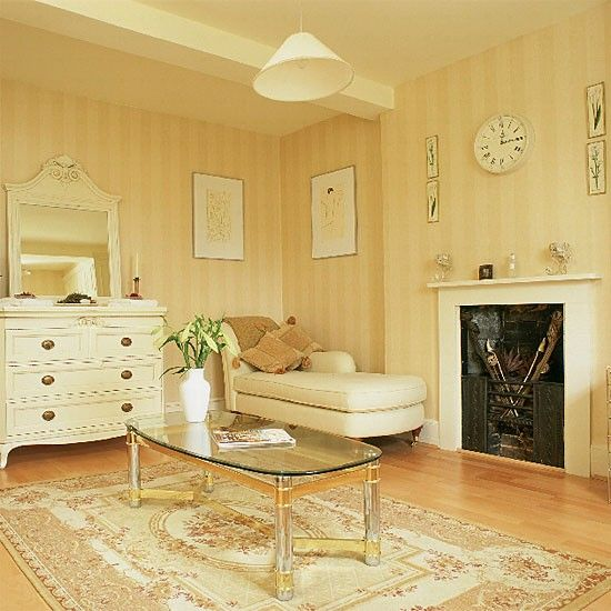 Alkoven Schlafzimmer Wohnideen Living Ideas: Französisch-Stil-Schlafzimmer Ankleideraum Wohnideen