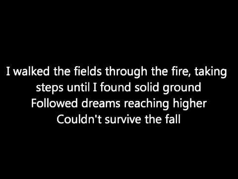 ▶ Avenged Sevenfold - Buried Alive - Lyrics - YouTube