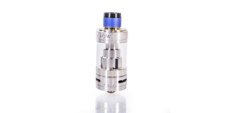 Uwell Crown 3 Sub Ohm Tank $22.99 - Best Vape Deals - Cheap Vape Mods, Tanks & eJuice | Vaping Cheap