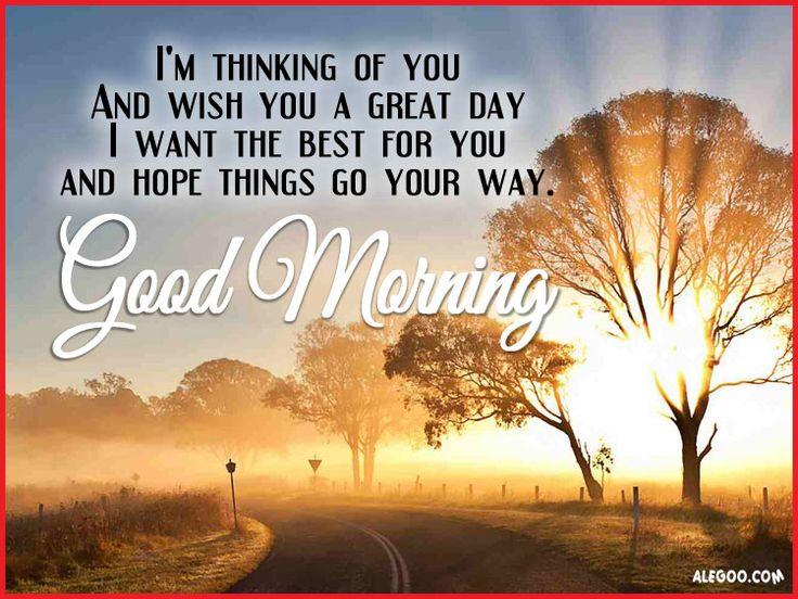 9 Lovely Good Morning Images | Quotes Messages - Wiki-How