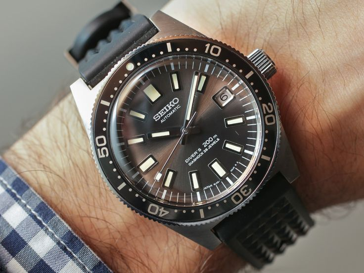 First Seiko Diver Prospex SLA017 'Re-Creation' and SPB051/53 'Re-Interpretation' Watches Hands-On