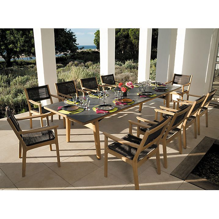 barlow tyrie monterey garden furniture - Garden Furniture Luxury