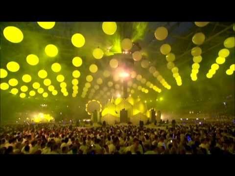 SENSATION SOURCE OF LIGHT 07-07-2012 AMSTERDAM WARM UP MIX by DJ THE VINTRONIC