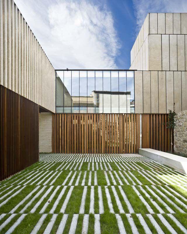 17 best images about arroyo pemjean arquitectos on - Colegio arquitectos leon ...