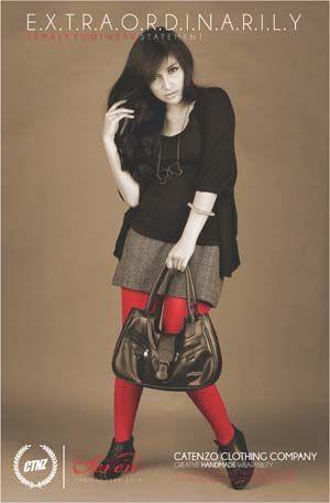 Pakaian Bandung atau Distro Bandung  Salah satu gambar Fashion Distro yang mengerti kebutuhan Remaja