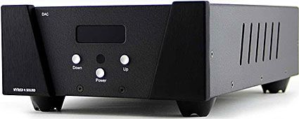 World Premiere! Wyred 4 Sound DAC-2 DSDse DAC.... Bulletproof across all formats I could find. Great remote with a comprehensive menu, multiple inputs and outputs with impedance matching using gain controls.  www.EnjoyTheMusic.com/magazine/equipment/1013/wyred_4_sound_dac_2_dsd_se.htm