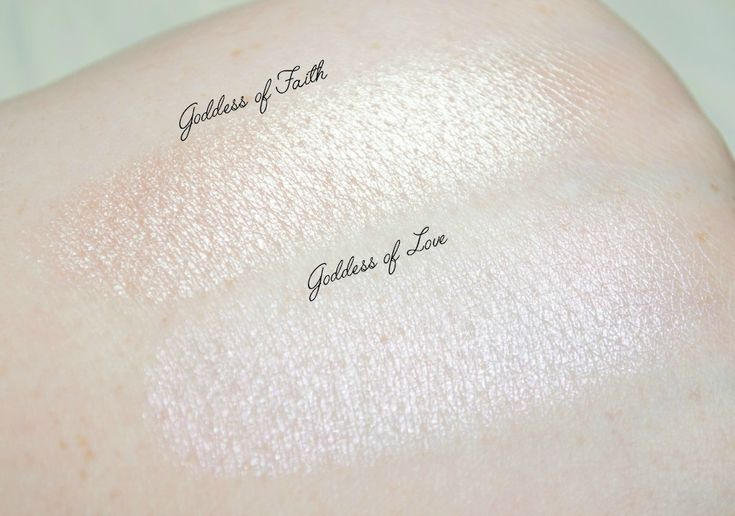Makeup Revolution Blushing Hearts Goddess of Faith Highlighter Review   swatches for makeup   Makeup revolution, Makeup revolution highlighters, Makeup
