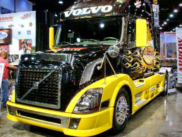 39 best images about Volvo Trucks on Pinterest | Logos, Semi trucks and Trucks