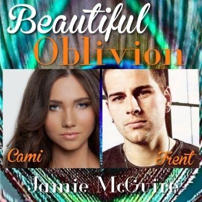 Beautiful Oblivion by Jamie McGuire  *5 Stars!* Christy's Casting