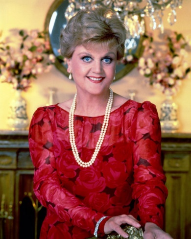 Murder, She Wrote--loved her in this show