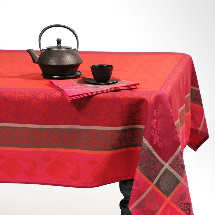 nappe derbouka 150x250 maison du monde pinterest nappes maison du monde et objets trouv s. Black Bedroom Furniture Sets. Home Design Ideas