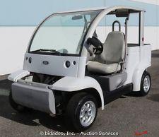 Ford Think Eléctrico Carro 72 voltios sistema de cinturones de seguridad Cargador Parabrisas-Reparación