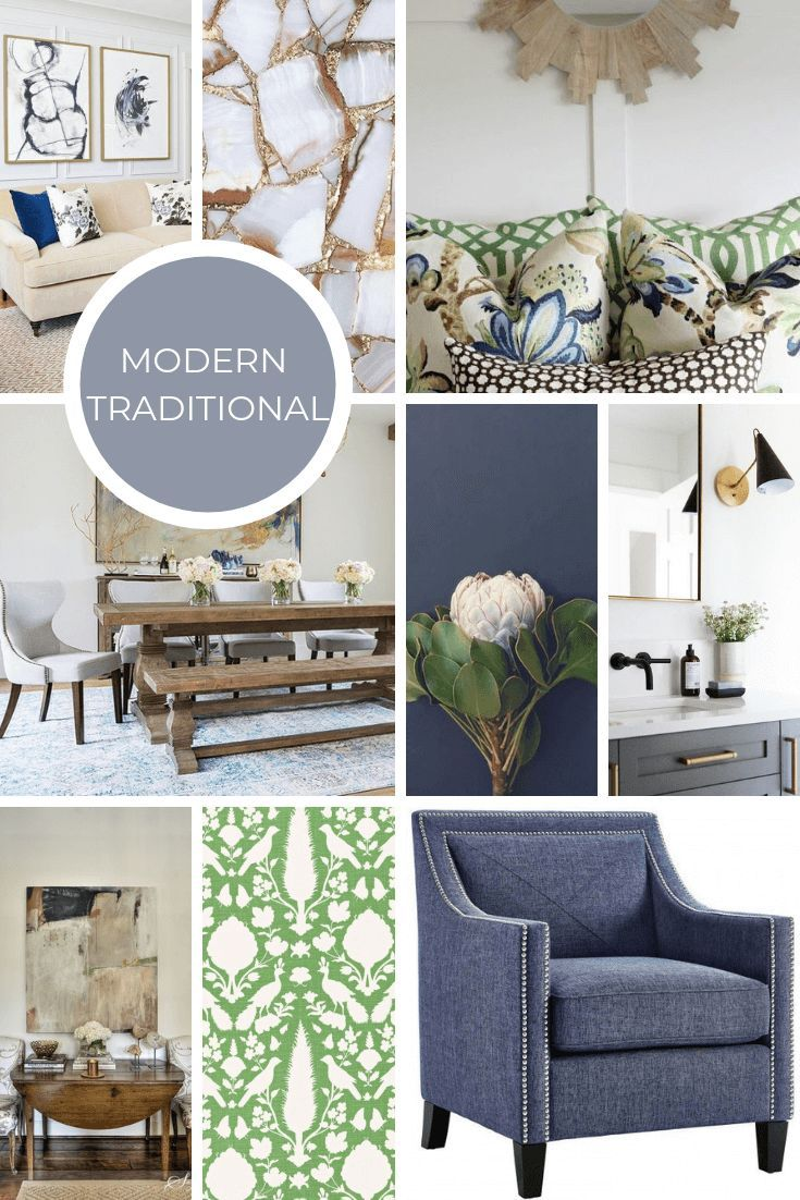 Interior Design Style 32 Modern Styles and How to Use Them ...