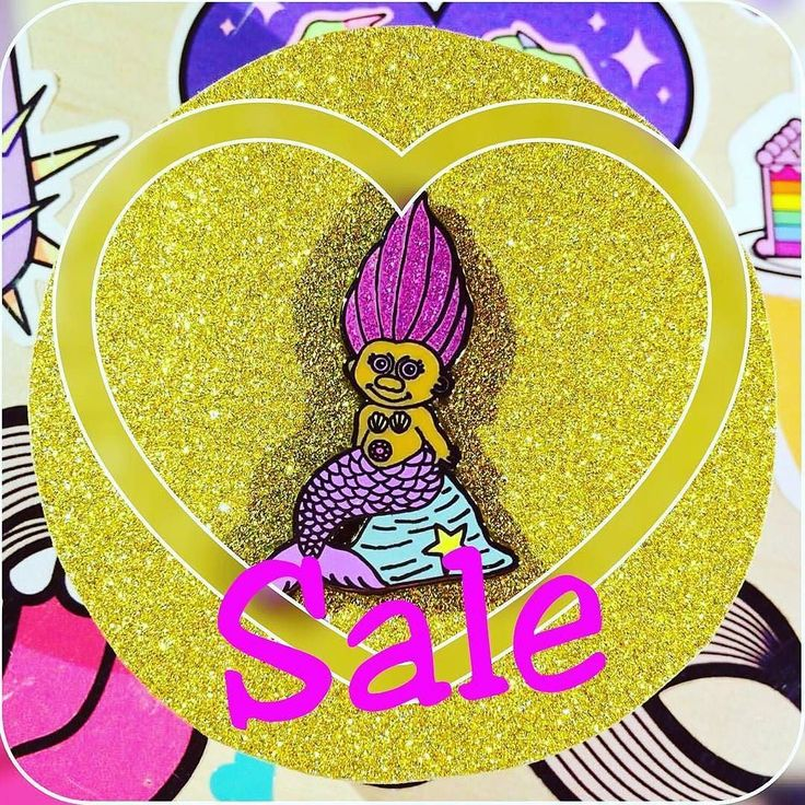 #Repost @mamummylife  Did I mention that my purple/pink haired Mertroll is in my sale too?  available from http://ift.tt/2j0ObaJ link in bio. Original background picture from @jade_boylan  #mertrollpin #mertrollpins #mamummylife #mertrolls #trollpin #mermaidpin #cutepin #glitterpin #hardenamel #hardenamelpin #allthekawaii #pmsg #pinmakerssupergroup #pinsofig #pinseller #pinsale #sale    (Posted by https://bbllowwnn.com/) Tap the photo for purchase info. Follow @bbllowwnn on Instagram for…