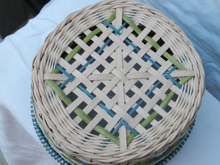 Basket Weaving Groups : Scheduled classes basket bases craft