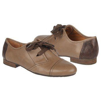 Romy Walking Shoe Bootie Sandals Fashion Brown Oxfords