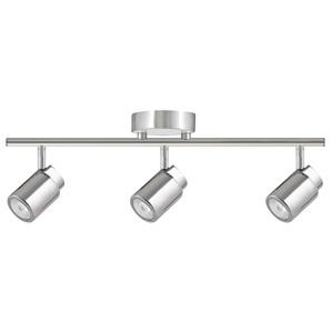 spot lights over oven bench Light Spotlight 240v Arlec 3lt Chr Amersham Sl0455 USD 46.98 Bunnings ...