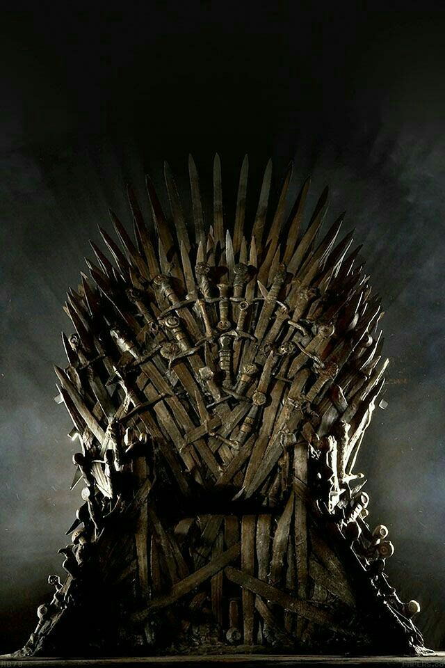 The Iron Throne Game Of Thrones Poster Iron Throne Game Got Game Of Thrones