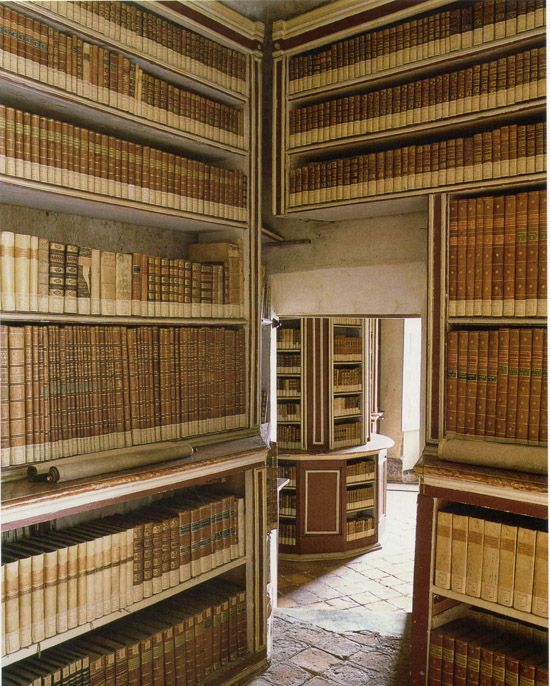 Home Library: 662 Best Beautiful Libraries Images On Pinterest