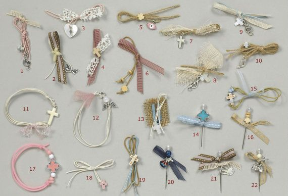 50 pc Witness pins cross / bracelet Handmade Thematic by eAGAPIcom