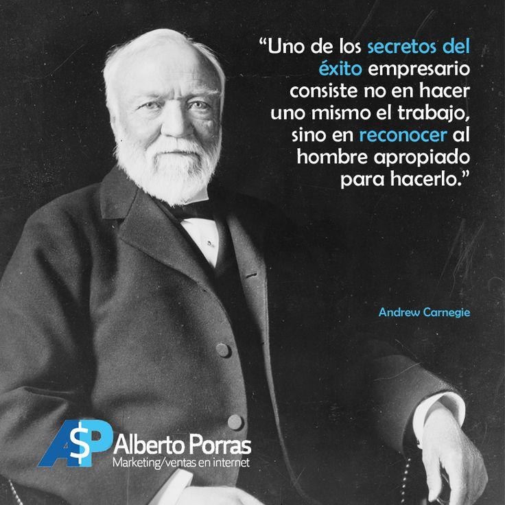 #Frases #Inspiración #Celebridades #Negocios #Profesional