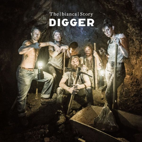 The bianca Story - #digger This album is for free! With the help of our fellow diggers we set this album free for everybody.  #museum #basel #schweiz #switzerland #history #musik #music #band
