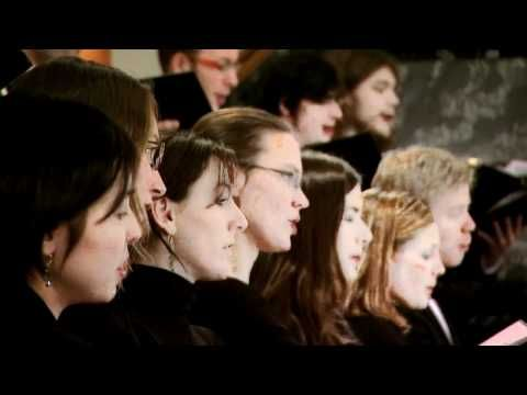 J. S. Bach - Cantata BWV 191 - Gloria in excelsis Deo - 1 - Chorus (J. S. Bach Foundation)